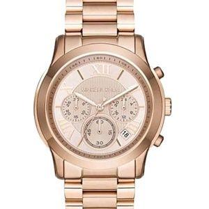 Michael Kors MK6275 Cooper Chronograph Watch